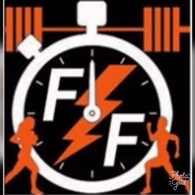 Forever Fitness Logo